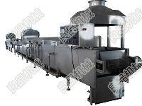 豆制品酱制品低温灭菌设备