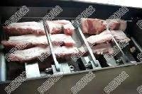 切排骨、鸡鸭鱼切块机