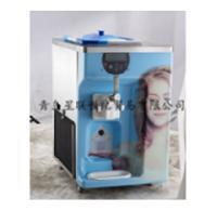 百世贸 立式单缸单头冰淇淋机S111