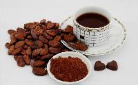 厂家直销碱化可可粉 西非进口 优质巧克力粉