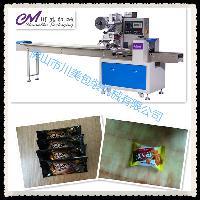 巧克力包装机设备 巧克力自动包装机械价格