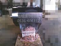 高速冻肉刨片机厂家直销