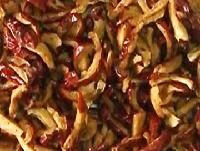 烘干红枣干丝