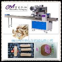 杏仁饼包装机 多功能杏仁饼自动包装机械(厂家直销 价格优惠)