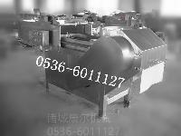 康尔高速冻肉刨片机厂家直销康尔机械质造