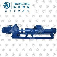 G型单螺杆泵,偏心转子泵,莫诺泵