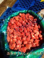 德昌草莓 速冻草莓纯天然 露天栽种 出口品质