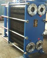 BR系列板式换热器、板式换热机组
