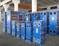 板式换热器厂家,板式换热机组价格