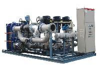 板式换热器、板式换热机组*厂家
