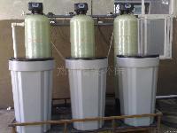 锅炉软化水设备选型我帮你