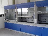 恒悦翔 钢木通风柜 落地型 蒸馏型 桌上型 补风型通风柜