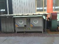 热处理厂用油烟净化设备