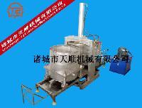 TS-1天顺牌腌渍萝卜条压榨脱水机(蔬菜脱水机)