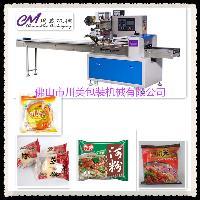 米线包装机 多功能米线自动包装机械(厂家直销 价格优惠)