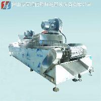 超声波清洗机厂家供应通过式超声波清洗、防锈设备