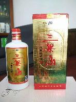 庄河米酒三架山大米原浆酒