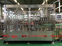 含气(碳酸)饮料生产线