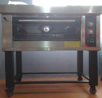 新南方YXY-20AT单层双盘燃气耐用蛋糕烤箱