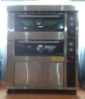 新南方YXY-40AT双层四盘燃气蛋糕烘焙烤箱