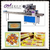 威化饼包装机 佛山威化饼自动包装机械厂家