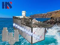 超声波洗瓶机/HSXP西林瓶超声波洗瓶机