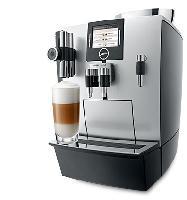 JURA全自动咖啡机JURA优瑞XJ9商用办公室用现磨咖啡机