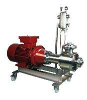 氧化硅高剪切分散乳化机