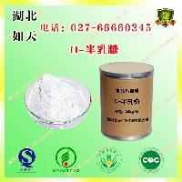 D-半乳糖用途及功效
