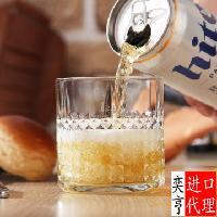韩国啤酒进口报关代理