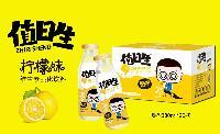 柠檬味维生素强化饮料