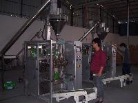 定量淀粉、调料粉粉料自动包装机