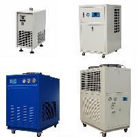 工业冷水机型号齐全可定制