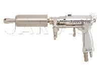 查维斯生猪屠宰设备HBD-1气动开肛器