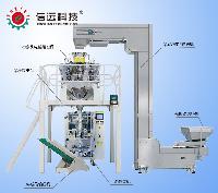 麦片全自动颗粒物料包装机械