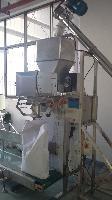 25kg洗衣粉包装机、工业淀粉包装机