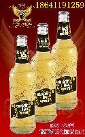 便宜大瓶啤酒生产厂家加盟