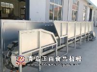 直供生猪屠宰设备麻电活挂输送机,活挂机