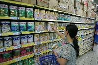 北京进口食品报关清关服务