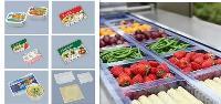 供应全自动水果气调包装 -食品包装封口设备厂家直销