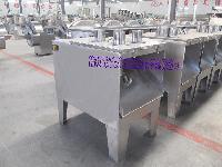 全自动莲藕切片机|优质土豆切片机
