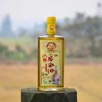 四川特产 麻香嘴藤椒油麻油 468ml