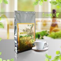 厂家直销麦香奶茶800g 居家奶茶店原料批发