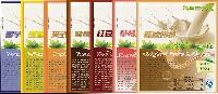 经典奶茶系列多味批发 供餐饮连锁、连锁超市批发
