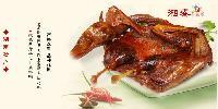 酱板鸭 酱鸭脖如何批发 多少钱一斤?