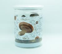 香菇脆片85g