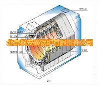 24万大卡进口燃气锅炉冷凝锅炉铸铁锅炉