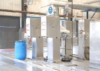 不锈钢自动计量200升灌装机