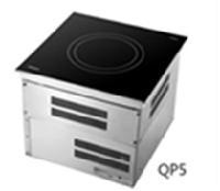 库存特价 华磁嵌入式平头电磁炉QP5-5KW