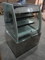 库存特价 中山美科蛋糕展示柜(900*850*1500mm)